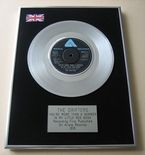 DRIFTERS - You're More Than A Number In My Little Red Book PLATINUM Single Presentation Disc
